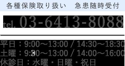 03-6413-8088